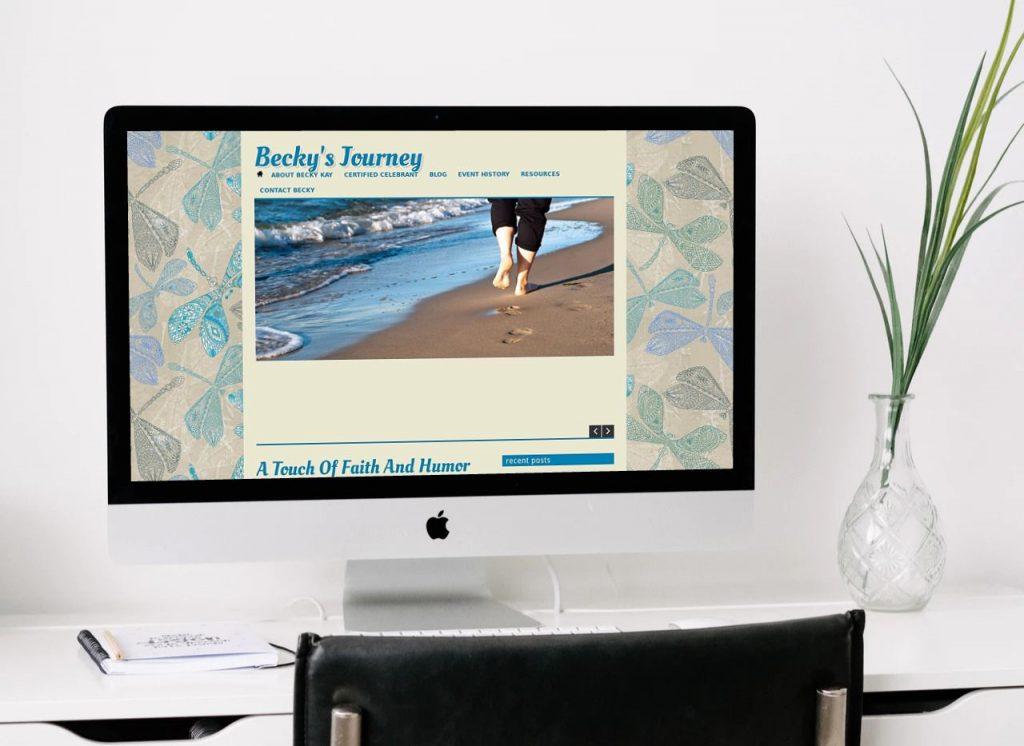 web designer easley sc