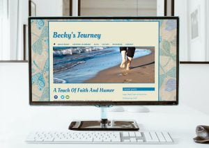 beckys journey easley sc