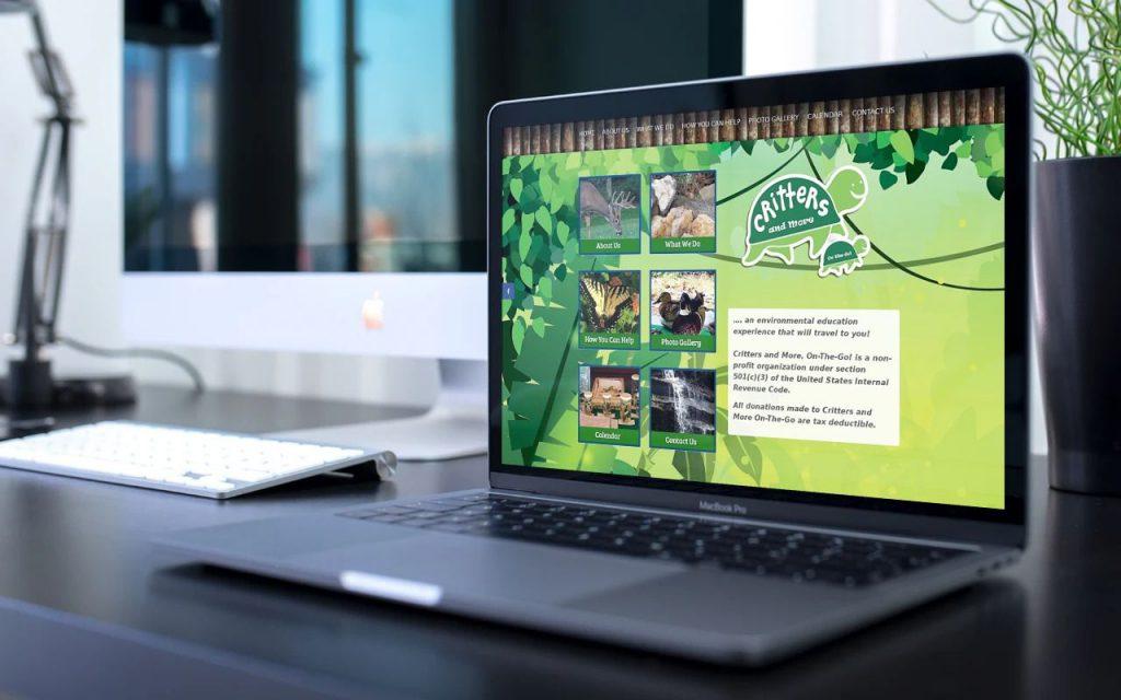 joomla web design anderson sc