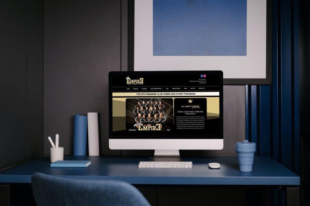 riverside ca web design