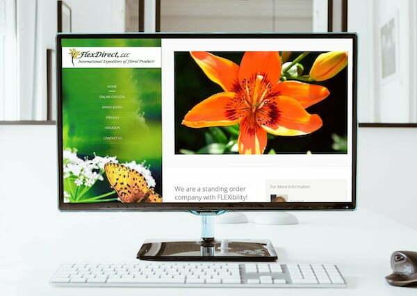 flex direct website georgia