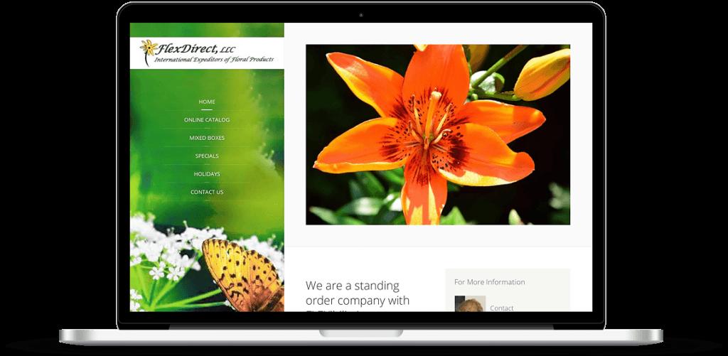 Woodstock GA Web Design