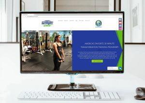 getright anderson sc web design
