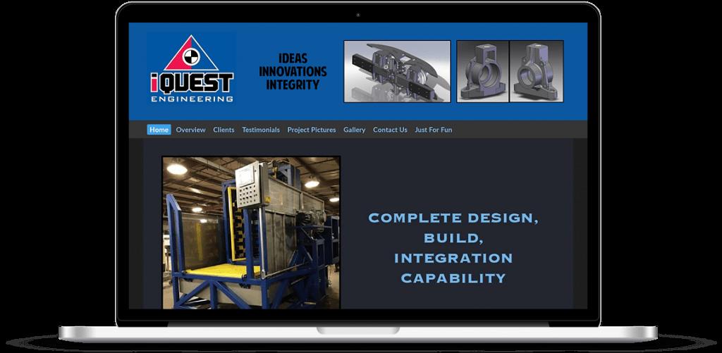 simpsonville sc web design