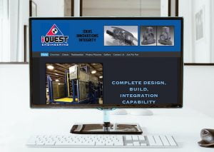 iquest engineering greenville sc