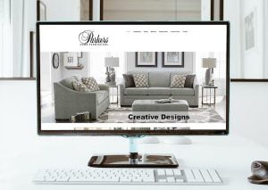 parkers home furnishings