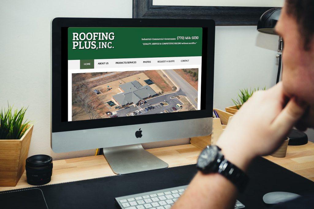 website design atlanta ga