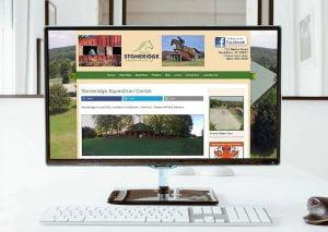 stoneridge web design