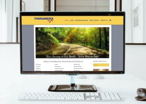 theramedix bioset website