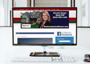 western upstate web design