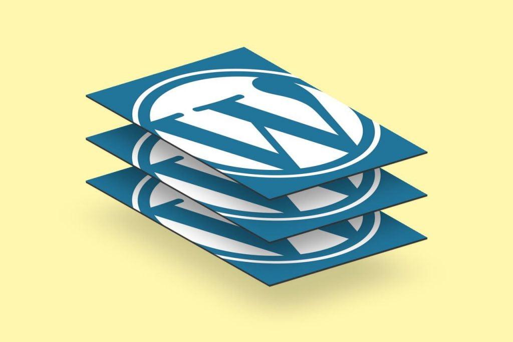 wordpress website help anderson sc
