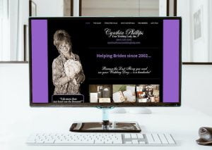 your wedding lady website anderson sc